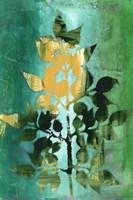 Changing Leaves I Fine Art Print
