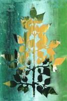 Changing Leaves III Fine Art Print
