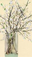 Spring Floral Arrangement I Fine Art Print