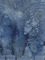 Blue River II Fine Art Print