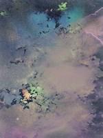 Cosmic Unicorn II Fine Art Print