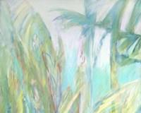 Trade Winds Diptych I Fine Art Print