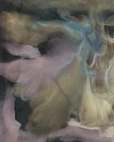Mysterious Ascension II Fine Art Print