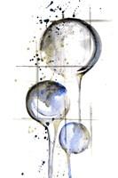 Pioneer III Fine Art Print
