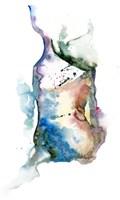 Golden Parachute I Fine Art Print