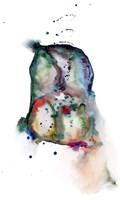Golden Parachute II Fine Art Print
