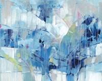 Ice Breaker I Fine Art Print