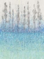 Cypress Border I Fine Art Print