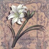 """Tile Style II by Richard Lane - 12"""" x 12"""""""