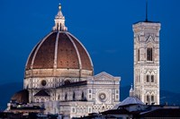 Italy, Florence, Duomo, Cathedral Fine Art Print