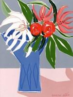 Spring Florals 10 Fine Art Print