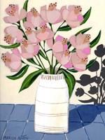 Spring Florals 5 Fine Art Print
