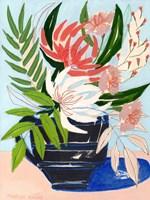 Spring Florals 6 Fine Art Print