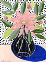 Spring Florals 7 Fine Art Print