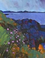 Llyn Rocks Fine Art Print