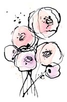 Pink Mod 2 Fine Art Print