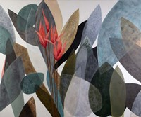 Jardin Eterno 1 Fine Art Print