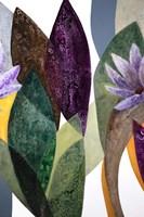 Jardin Eterno 3 Fine Art Print