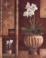 Integrated Style II Fine Art Print
