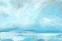 Seascapes No. 12 Fine Art Print