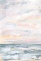 Vertical Seascapes No. 3 Fine Art Print