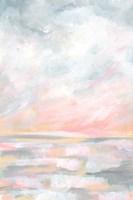 Vertical Seascapes No. 4 Fine Art Print