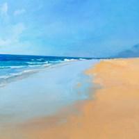 Fuerteventura Beach Fine Art Print