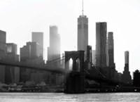 New York 1 Fine Art Print