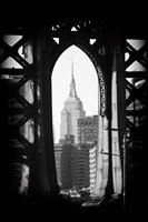 New York 2 Fine Art Print