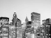 New York 3 Fine Art Print