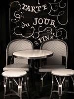 Paris Cafe Fine Art Print