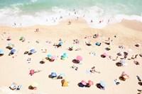 Seaside 1 Fine Art Print