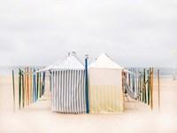 Seaside 5 Fine Art Print