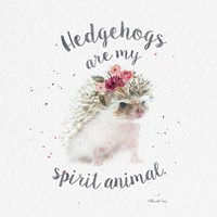 Spirit Animal Fine Art Print