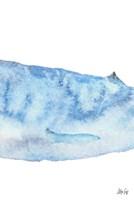 Whale II Fine Art Print
