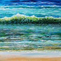 A Wave Fine Art Print