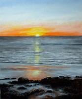 New Dawn Fine Art Print