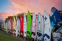Surf Time Fine Art Print
