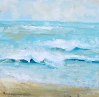 Seascape Fine Art Print