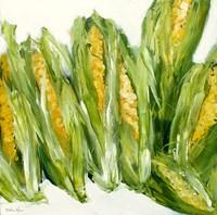 Corn II Fine Art Print