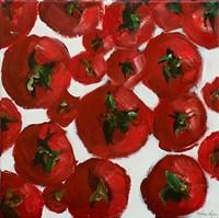 Tomatoes II Fine Art Print