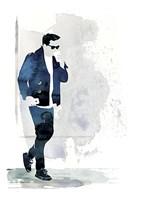 Cool Guy I Fine Art Print