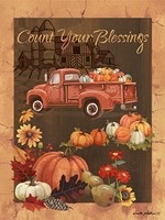 Count Your Blessings VI Fine Art Print