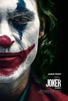 Joker 2019 Fine Art Print