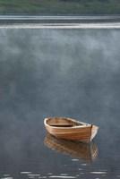 Rowboat in Ross Fine Art Print