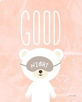 Goodnight Fine Art Print