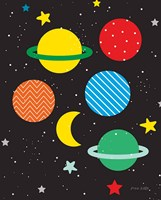 Outer Space Fine Art Print