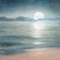 Half Moon Dream Fine Art Print