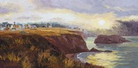Magnificent Mendocino Morning Fine Art Print