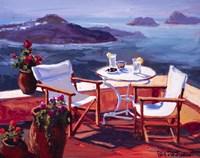 Island Interlude Fine Art Print